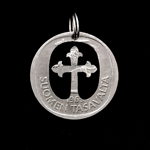 Cross 1 1021