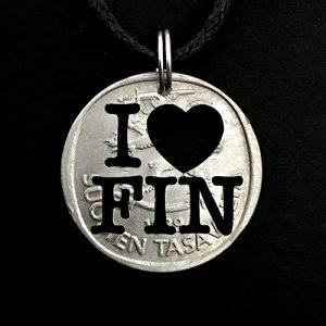 I love Finland 1017