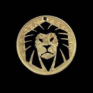 Lion 1035