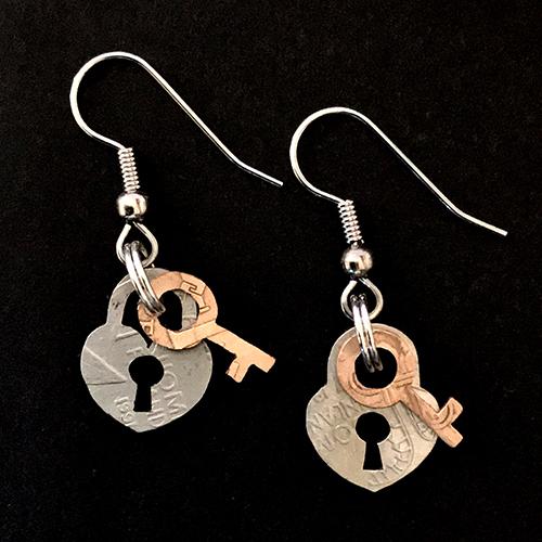 Lock & Key 2049