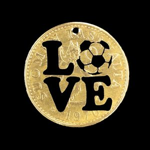Love Football 1026