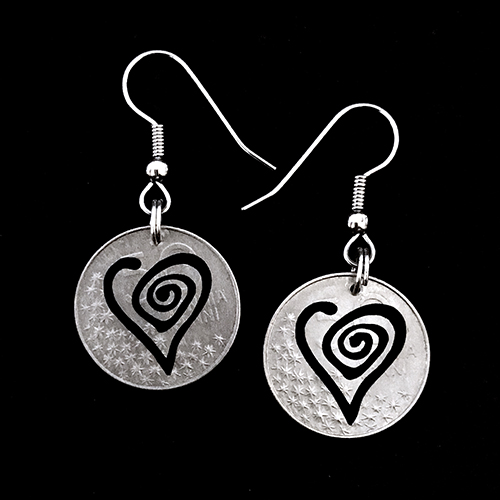 Swirl Heart 1 2011